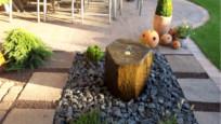 Wasserspiele - Bergmann Galabau