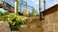 Terrassen-Wege-Plätze-Mauern - Bergmann Galabau