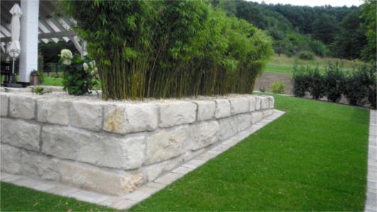 Terrassen, Wege, Plätze, Mauern Vorschau