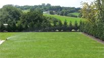 Automatische Bewässerung - Bergmann Galabau